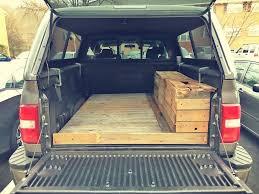 Truck Camper | Truck Bed Camper | Pinterest | Truck Camper, Truck ...