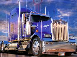 100 Kw Truck Kenworth Truck Kw HD Wallpaper