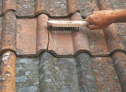 how to repair a roof ideas advice diy at b q