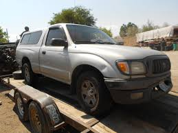 100 Toyota Truck Parts New Arrivals At Jims Used 2000