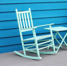 Coastal Beach Art - Blue Rocking Chair - Sharon Cummings Costway Outdoor Rocking Lounge Chair Larch Wood Beach Yard Patio Lounger W Headrest 1pc Fniture For Barbie Doll Use Of The Kids Beach Chairs To Enhance Confidence In Wooden Folding Camping Chairs On Wooden Deck At Front Lweight Zero Gravity Rocker Backyard 600d South Sbr16 Sheesham Relaxing Errecling Foldable Easy With Arm Rest Natural Brown Finish Outdoor Rocking Australia Crazymbaclub Lovable Telescope Casual Telaweave