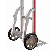 100 Magliner Hand Truck Aluminum Component Stair Climber On PopScreen