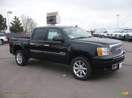 2011 GMC Sierra 1500 Denali Crew Cab 4x4 In Onyx Black - 297660 ... 2011 Gmc Sierra Difference Between Sle And Slt Used For Sale In Hammond Louisiana Dealership 1500 Overview Cargurus New Car Test Drive Stealth Gray Metallic Denali Crew Cab 40820993 Listing All Cars Sierra Denali Gmc 2018 Yukon Near Fort Dodge Ia Luxury Vehicles Trucks Suvs Wikipedia Our 4300 Vortec Innovative Tuning Miami Fl Photos Informations Articles Bestcarmagcom