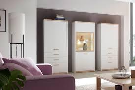 wehrsdorfer vitrine solution lack weiß birke möbel letz