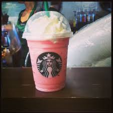 The Classic Cotton Candy Frappuccino OVanilla Bean OAdd Raspberry Syrup 1 Pump Tall 15 Pumps Grande 2 Venti