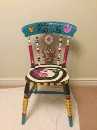 Alice In Wonderland Chair | Designers Guild | Alice In ...