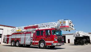 Michigan Company To Buy Nebraska-based Smeal Fire Apparatus; 400 ...