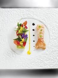 habit de cuisine langoustine à la nage par jérôme nutile poisson