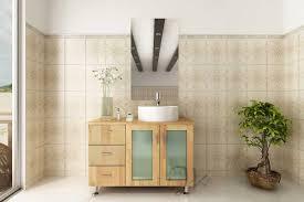 Distressed Bathroom Vanity Ideas by Articles With Wood Bathroom Vanity Ideas Tag Hardwood Bathroom