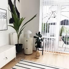 wohnen mit pflanzen wohnung gestalten wohnzimmer pflanzen