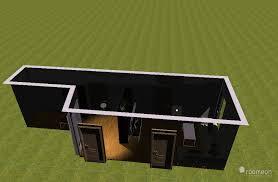 room design wohnzimmer schmal und lang roomeon community