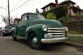 Seattle's Parked Cars: 1949 Chevrolet 3100 Pickup Seattles Parked Cars 1949 Chevrolet 3100 Pickup Chevygmc Truck Brothers Classic Parts Photo Gallery 01949 1948 Chevy Gmc 350 Through 450 Coe Models Trucks Original Sales Brochure Folder Used All For Sale In Hampshire Pistonheads Ultimate Audio Fully Stored 100 W 20x13 Vossen Hot Rod Network Of The Year Early Finalist 2015 Rm Sothebys 150 Ton Hershey 2012 Fast Lane 12 Connors Motorcar Company
