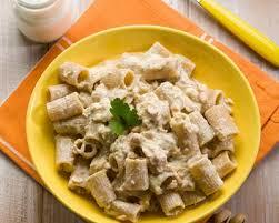 recette de pate au thon recette pâtes au thon et à la crème