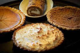 Pumpkin Pie Pulp Fiction by Best Pies In Dayton Dayton Food Dayton Restaurants