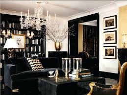 Black And Gold Decor Super Elegant Ideas N Wedding Decorations Jameso