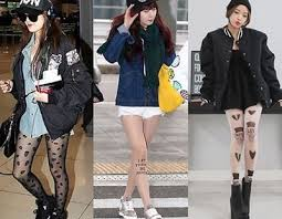 The Top 6 Trends In Korean Fashion Now