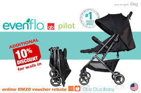 EVENFLO X GB PILOT COMPACT STROLLER   OLA OLA BABY Evenflo Minno Light Weight Stroller Grey Online In India Hot Price Convertible High Chair Only 3999 Symmetry Flat Fold Daphne Walmartcom Gold Baby Products Strollers Car Seats Travel What To Do With Old Expired Sheknows Product Review In The Nursery Amazoncom Modern Black Older Version Buy Pivot Modular System W Safemax Casual Details About Advanced Sensorsafe Epic W Litemax Infant Seat Jet Booster Babies Kids Toys Walkers