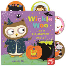 Halloween Picture Books by The Best Halloween Books For Children Nosy Crow