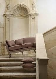 canap pompadour hanjel canapé 3 places pompadour hanjel mobilier suite