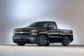 SEMA: Chevy Cheyenne Concept Answers Tremor And Rumble Bee - The ...