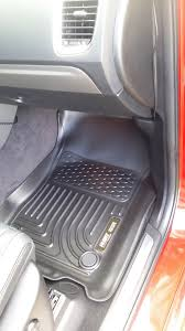 Weather Guard Floor Mats Amazon by Disappointed In Weathertech Floor Liners