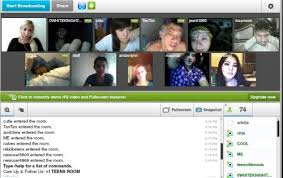 5 Free line Chat Rooms Without Registration