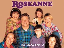Roseanne Halloween Episodes by Amazon Com Roseanne Season 2 Amazon Digital Services Llc