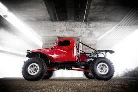 100 Balls On Trucks Big Is Good 1950 Dodge Power Wagon With Balls The Motorhood