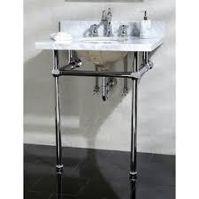 American Standard Retrospect Sink Console by Console Sinks You U0027ll Love Wayfair