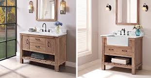 Best Bathroom Vanities Toronto by Neat Design Fairmont Bathroom Vanities Fairmont Rustic Chic 48