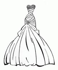 60S Dress Coloring Pages Coloring Pages For All Ages