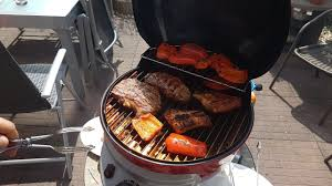 Char Broil Patio Bistro Electric Grill by Char Broil Gasgrill Patio Bistro 180 Youtube