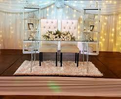 Rustic Wedding Decor Durban All Seasons Weddings Affordable Flowers
