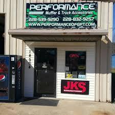 100 Central Florida Truck Accessories Performance Muffler And LLC Gulfport