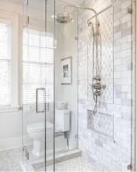 best 25 accent tile bathroom ideas on guest bathroom