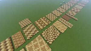 Minecraft House Floor Designs by Minecraft Wood Floor Choice Image Home Flooring Design