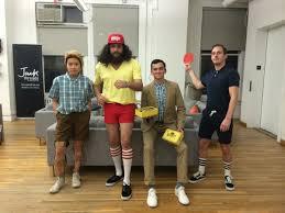 Forrest Gump Baby Halloween by 100 Big Group Halloween Costume Ideas Best 25 Dwarf Costume