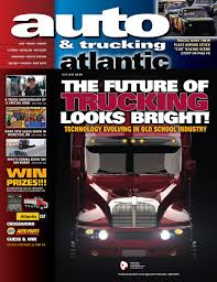 100 Atlantic Truck Sales Past Issues Of Auto Automotive Industry Magazine