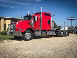 KENWORTH SLEEPERS FOR SALE IN MS