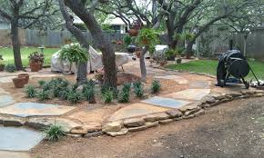Patios And Outdoor Living « GreenerAustin.com Simple Design Crushed Granite Cost Gdlooking Decomposed Front Yard Landscaping With Pathways And Patios Grand Gardens Granite Archives Dianas Designs Austin Backyards Terrific Landscape Tropical Yard Landscape Xeriscape Theme With Decomposed Crushed Base Capital Upkeep Parking Space Plate An Expensive But New Product Is Out On The Market That Creates A Los Angeles Ccymllv 11 Install Youtube Ambience Garden Modern