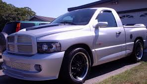 Dodge Trucks Viper Petite Black Headlights Dodge Ram Srt 10 Forum ...