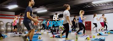 be sport be free genis laval physical fitness center