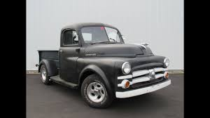 1950 Dodge Fargo Pickup For Sale Or Trade - YouTube