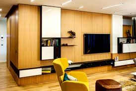 Spacious Modern Apartment 5