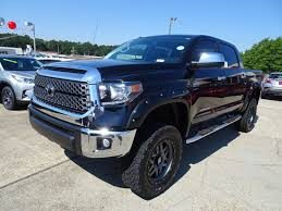 100 Used Trucks Hattiesburg Ms New Toyota Tundra For Sale In MS 39401