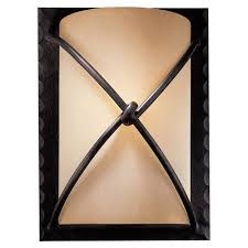 flush wall sconces wall sconce lighting bellacor