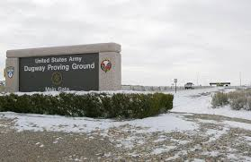 100 Rush Truck Center Utah Army Reprimands General Over Anthrax Debacle