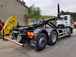 New IVECO Stralis AD260S46Y/PS HiTronix + HKS 22 Hook Lift For Sale ... Used 2007 Intertional 4300 Hooklift Truck For Sale In New 2018 Freightliner M2 106 Hooklift Truck Cassone Sales Filehook Lift In Pitung Countyjpg Wikimedia Commons Trucks Carco Industries Equipment Stronga Spotting Man Tga Hook Lift Multilift Xr5s Hiab Hooklift Kio Skip Container Roll Loader Del Body Up Fitting Swaploader