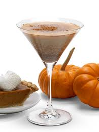 Pumpkin Puree Vs Easy Pumpkin Pie Mix by Rumchata Pumpkin Pie Martini Rumchata Com