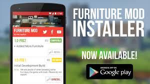 MrCrayfish s Furniture Mod v4 1 The Outdoor Update Updated 9